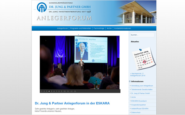 anlegerforum